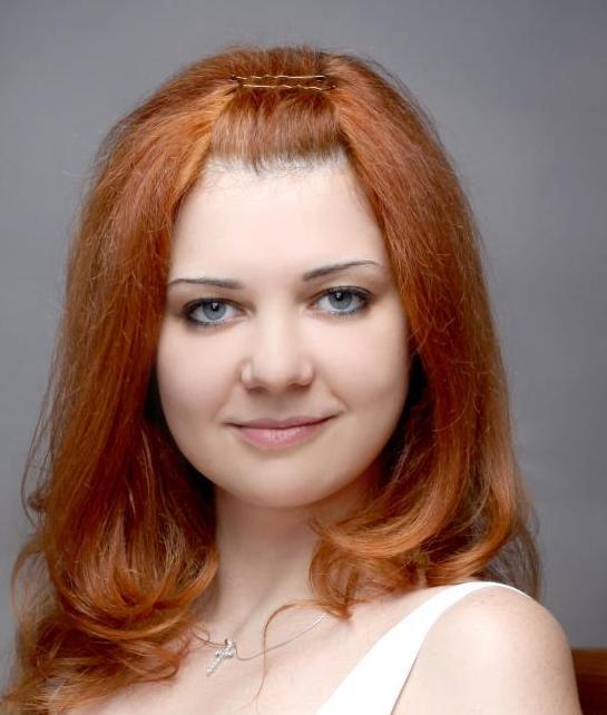 Елена Шинкова психолог