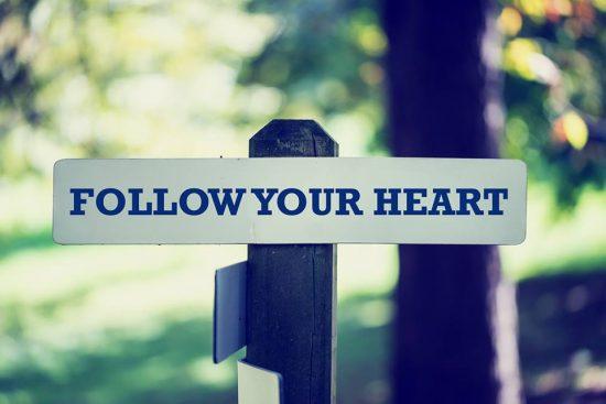 О Пути Сердца