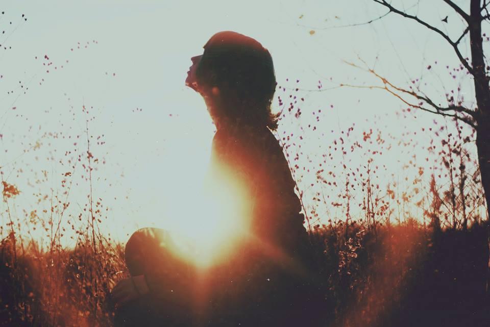 Нужно ум в сердце поместить…