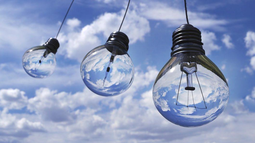 Метафора лампочки