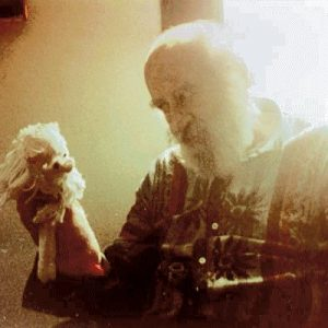 История 15. Фриц Перлз и «внутренний мудрец»