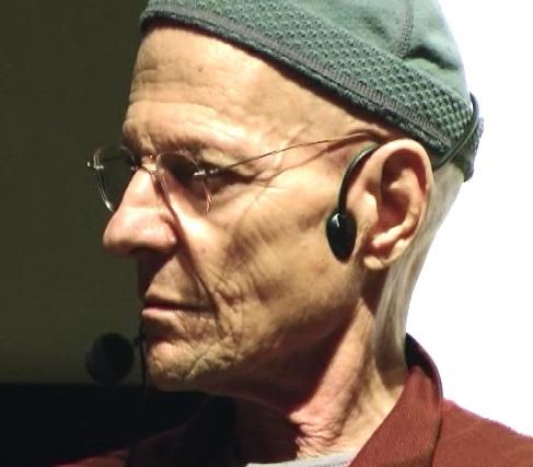 История 18. Арнольд Минделл и внутренняя работа с внешними конфликтами